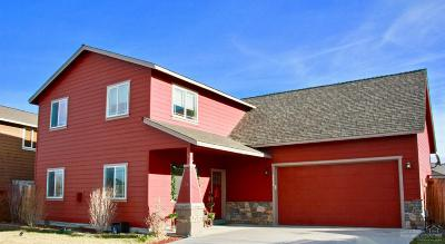 Redmond Single Family Home For Sale: 1436 NW 18th Street