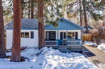 Bend Single Family Home For Sale: 325 SW McKinley Avenue