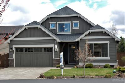 Bend Single Family Home For Sale: 61152 Manhae Lane