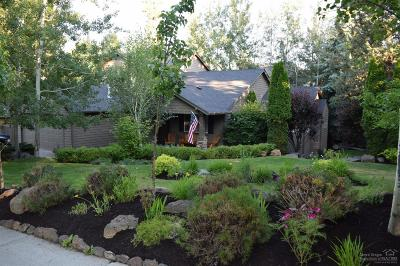 Bend Single Family Home For Sale: 19935 Cliffrose Drive