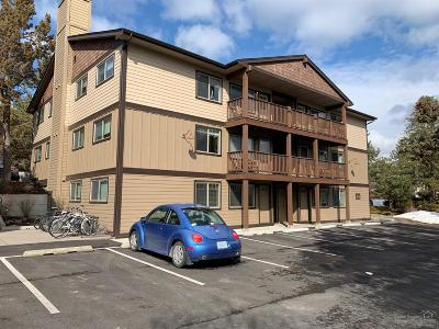 Bend Condo/Townhouse For Sale: 1010 NW Roanoke Avenue #4