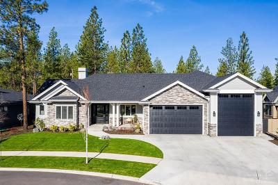 Bend Single Family Home For Sale: 62605 NW Mt Thielsen Drive