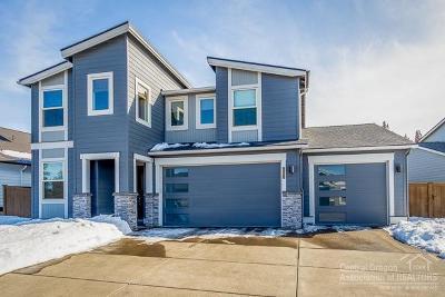 Bend Single Family Home For Sale: 20893 SE Sunniberg