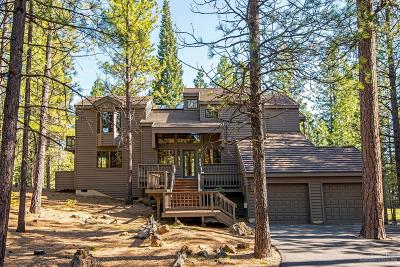 Black Butte Ranch OR Single Family Home For Sale: $849,000