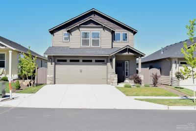 Bend Single Family Home For Sale: 60897 SE Sweet Pea Drive