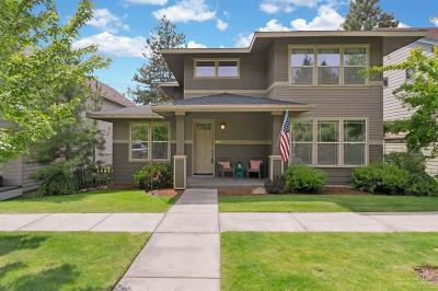 Bend Single Family Home For Sale: 229 NW Flagline Drive