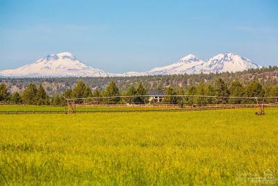 Redmond Residential Lots & Land For Sale: 7425 NW Grubstake Way