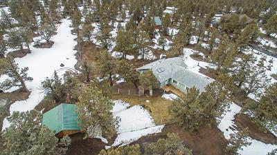 Bend Single Family Home For Sale: 66233 Gerking Market Road