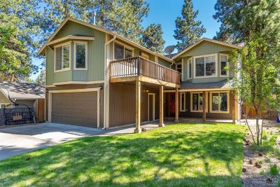 Bend Single Family Home For Sale: 1515 NW Kingston Avenue