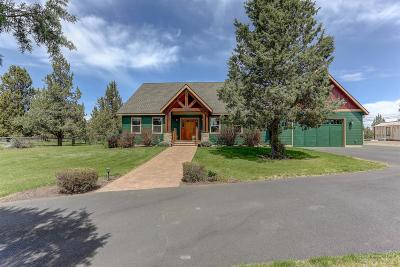 Bend Single Family Home For Sale: 65156 Old Bend Redmond Highway