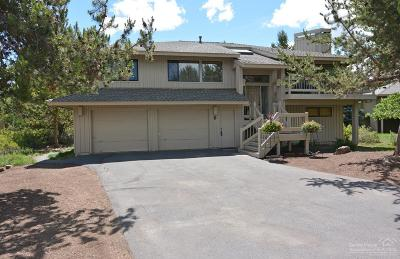 Sunriver Single Family Home For Sale: 57990 Mulligan