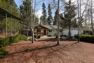 Bend Single Family Home For Sale: 17211 Gadwall Drive