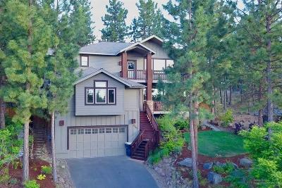 Bend OR Single Family Home For Sale: $662,500