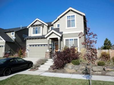 Bend Single Family Home For Sale: 21350 Livingston Drive