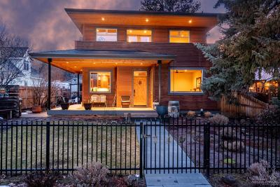 Bend Single Family Home For Sale: 1965 NW 1st Street