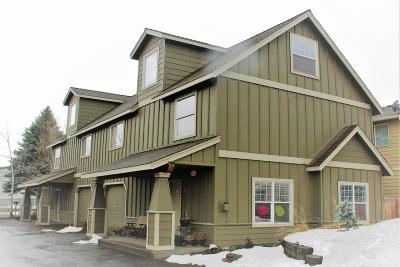 Bend Multi Family Home For Sale: 1644 NE Lotus Drive #1&2