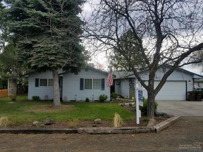 Prineville Single Family Home For Sale: 2567 NE Buckboard Lane