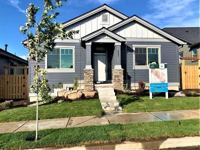 Single Family Home For Sale: 1362 NE Wilshire Drive