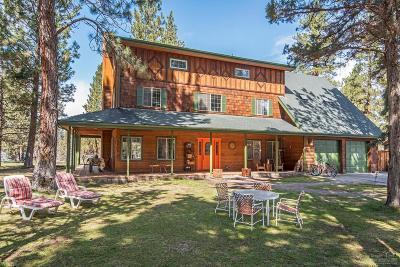 Sisters Single Family Home For Sale: 16054 Perit Huntington