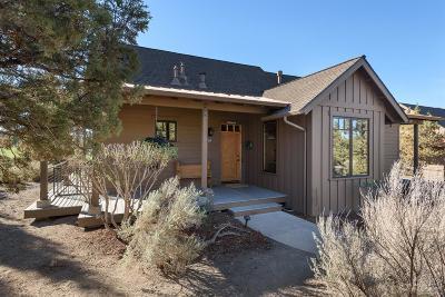 Brasada Ranch Single Family Home For Sale: 16696 SW Brasada Ranch Road