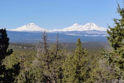 Redmond Residential Lots & Land For Sale: 42 View Point Court