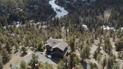 Bend Single Family Home For Sale: 65064 Cline Falls Road
