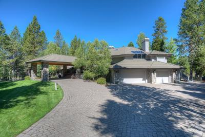 Sunriver Single Family Home For Sale: 18084 Maury Mountain Lane