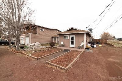 Single Family Home For Sale: 3381 SW Glacier Avenue