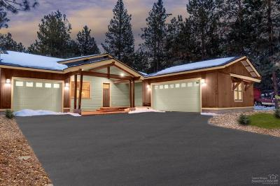 Bend Single Family Home For Sale: 60610 River Bend Drive