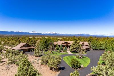 Bend Single Family Home For Sale: 65785 Mariposa Lane