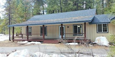 Single Family Home Sold: 56239 Solar Drive