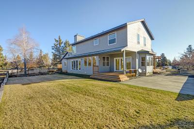 Bend Single Family Home For Sale: 64119 Hunnell