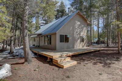 La Pine Single Family Home For Sale: 52220 Lucky Lane