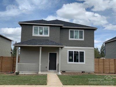Single Family Home For Sale: 20566 SE Cameron Avenue