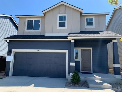 Single Family Home For Sale: 20571 SE Cameron Avenue