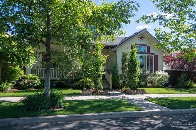 Redmond Single Family Home For Sale: 1596 NW Hemlock Avenue