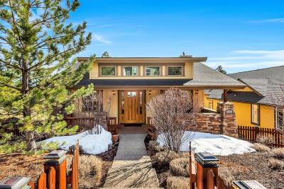 Bend Single Family Home For Sale: 1269 NW Ogden Avenue