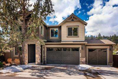 Bend Single Family Home For Sale: 3061 NW Clubhouse Drive