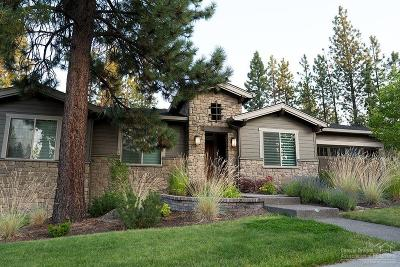 Bend Single Family Home For Sale: 3301 NW Shevlin Ridge Court