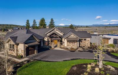 Bend Single Family Home For Sale: 61661 Hosmer Lake Drive