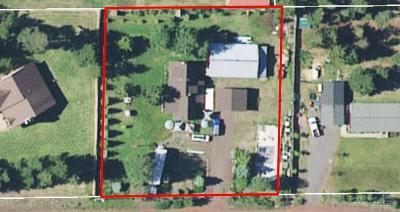 La Pine Single Family Home For Sale: 16222 North Drive