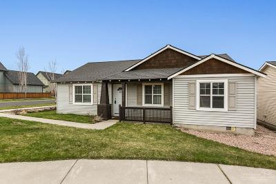 Bend Single Family Home For Sale: 63165 Boyd Acres Road