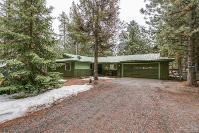 La Pine OR Single Family Home Sold: $279,900