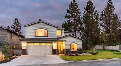 Bend Single Family Home For Sale: 60854 Garrison Drive