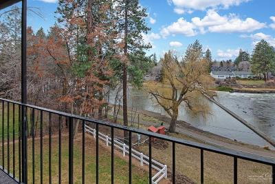 Bend Condo/Townhouse For Sale: 1565 NW Wall Street #234/5