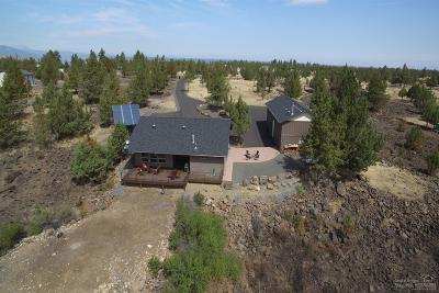 3 Rivers Rec Single Family Home For Sale: 13937 SW Black Butte Lane