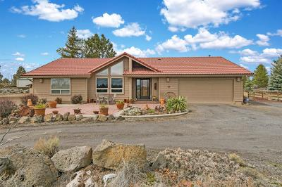 Bend Single Family Home For Sale: 61615 SE Somerset Drive
