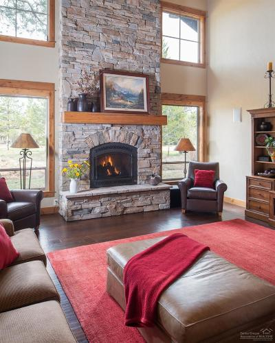 Sunriver Single Family Home For Sale: 58045 Tournament Lane