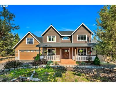 Bend Single Family Home For Sale: 23200 Rickard Road