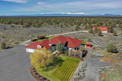 Single Family Home For Sale: 18178 SW Mt Adams Loop